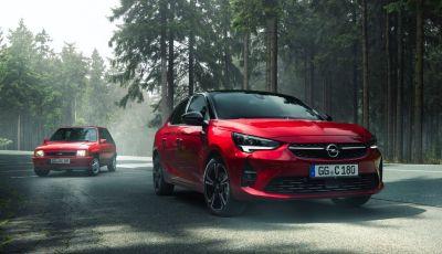 [VIDEO] Prova su strada Opel Corsa 2020 con Aldo Ballerini: Sesta Piena!