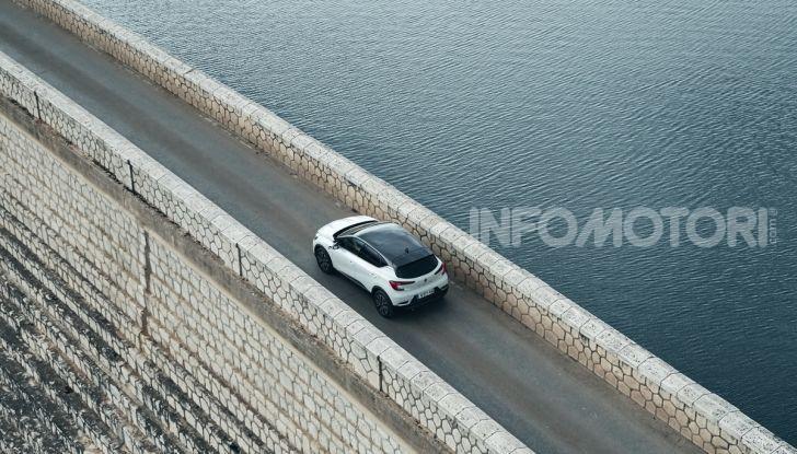 [VIDEO] Prova Renault Captur 2020: la piccola SUV è cresciuta - Foto 11 di 49