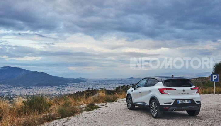[VIDEO] Prova Renault Captur 2020: la piccola SUV è cresciuta - Foto 13 di 49