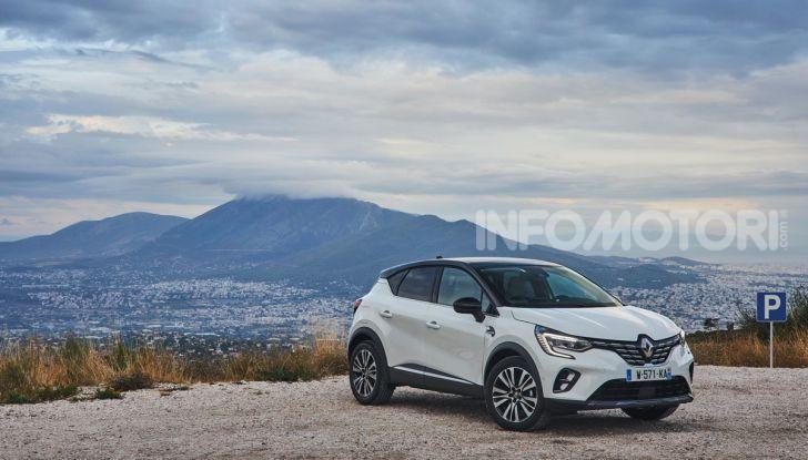 [VIDEO] Prova Renault Captur 2020: la piccola SUV è cresciuta - Foto 14 di 49