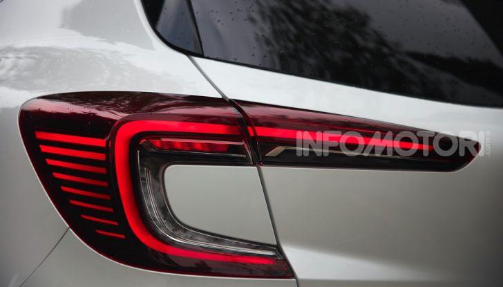 [VIDEO] Prova Renault Captur 2020: la piccola SUV è cresciuta - Foto 15 di 49
