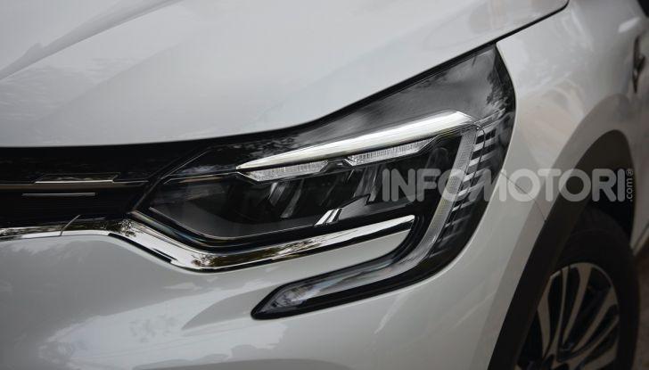 [VIDEO] Prova Renault Captur 2020: la piccola SUV è cresciuta - Foto 17 di 49