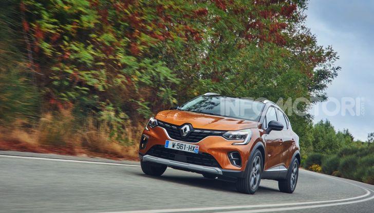 [VIDEO] Prova Renault Captur 2020: la piccola SUV è cresciuta - Foto 19 di 49