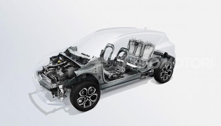[VIDEO] Prova Renault Captur 2020: la piccola SUV è cresciuta - Foto 34 di 49