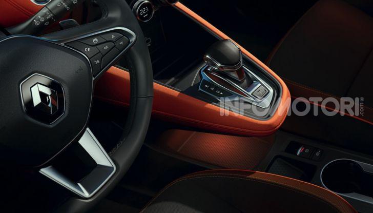 [VIDEO] Prova Renault Captur 2020: la piccola SUV è cresciuta - Foto 39 di 49