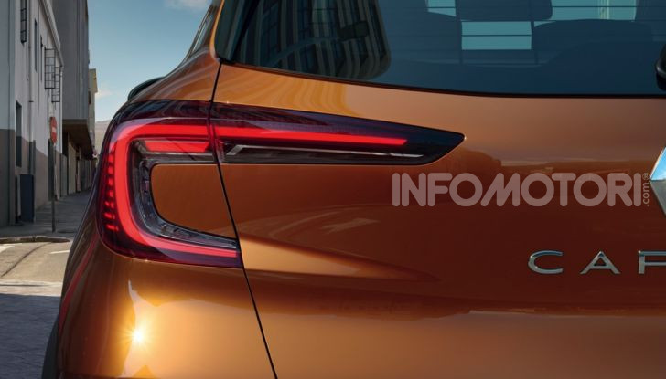 [VIDEO] Prova Renault Captur 2020: la piccola SUV è cresciuta - Foto 43 di 49