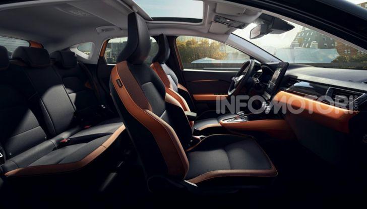 [VIDEO] Prova Renault Captur 2020: la piccola SUV è cresciuta - Foto 45 di 49