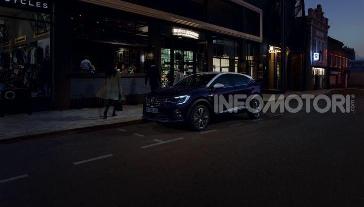 [VIDEO] Prova Renault Captur 2020: la piccola SUV è cresciuta - Foto 48 di 49
