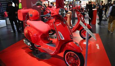 Vespa e Ducati: il web ama i marchi made in Italy