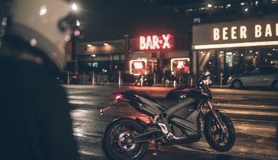 SR/F 2020 e DSR Black Forest Edition: la proposta di Zero Motorcycles a EICMA 2019