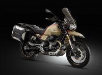Moto Guzzi V85 TT Travel 2020: tutte le novità della versione da viaggio