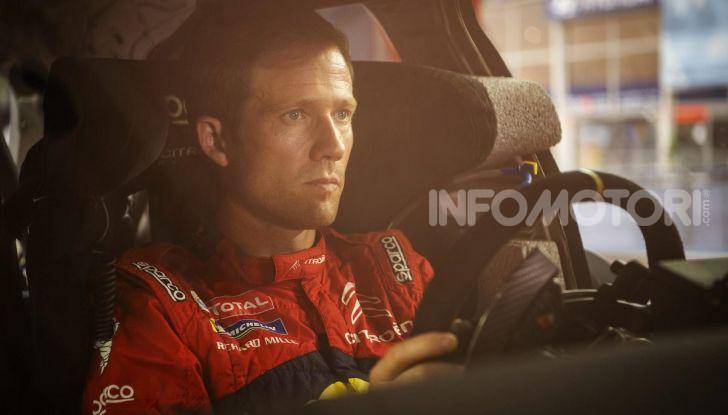 WRC: Citroen Racing lascia il Mondiale Rally con effetto immediato - Foto 6 di 7