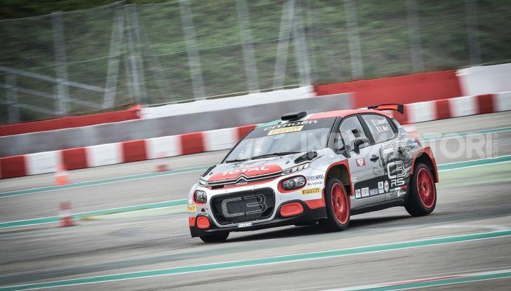 Monza Rally Show 2019: programma, piloti, info e prezzi - Foto 1 di 10