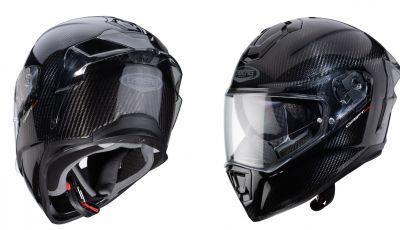 Caberg Drift Evo: il nuovo casco sportivo made in Bergamo