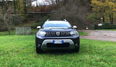 Dacia: nel 2022 arriva la gamma elettrica low-cost