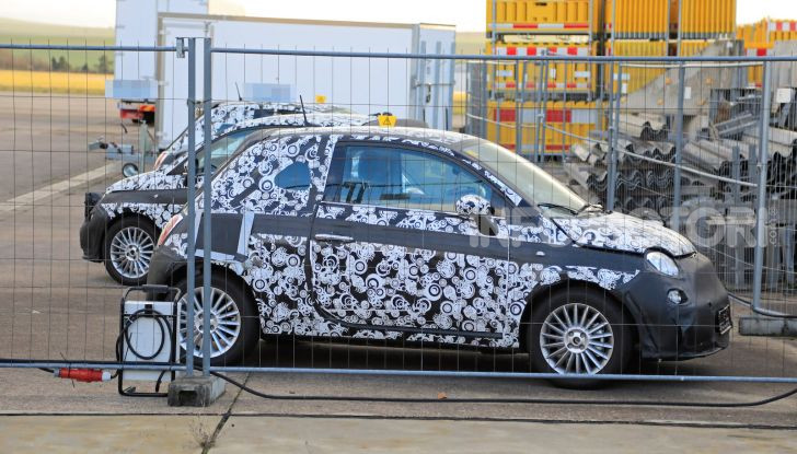 Fiat 500 elettrica, test drive e dati tecnici - Foto 5 di 28