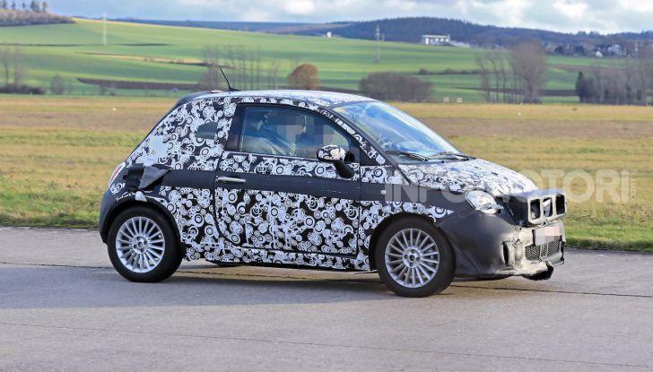 Fiat 500 elettrica, test drive e dati tecnici - Foto 22 di 28