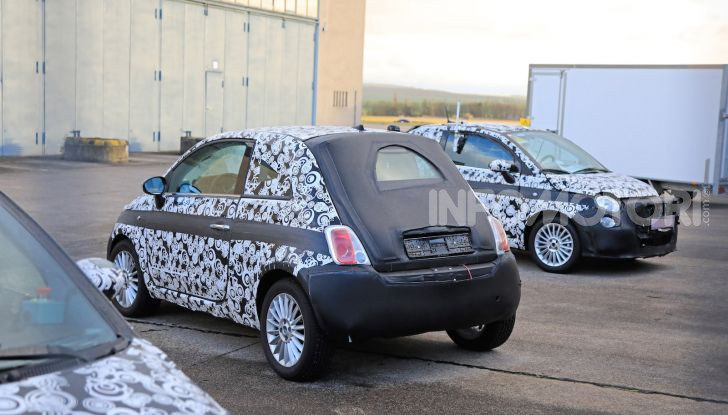 Fiat 500 elettrica, test drive e dati tecnici - Foto 6 di 28