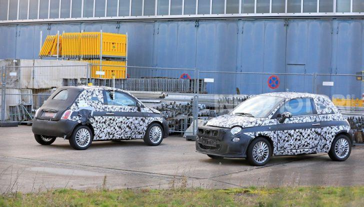 Fiat 500 elettrica, test drive e dati tecnici - Foto 28 di 28