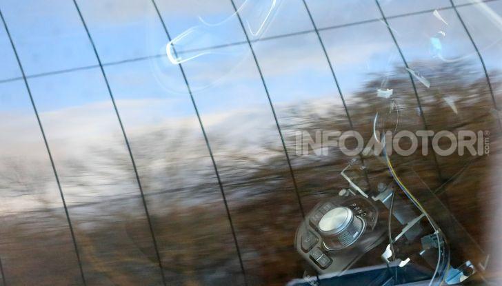 Fiat 500 elettrica, test drive e dati tecnici - Foto 14 di 28