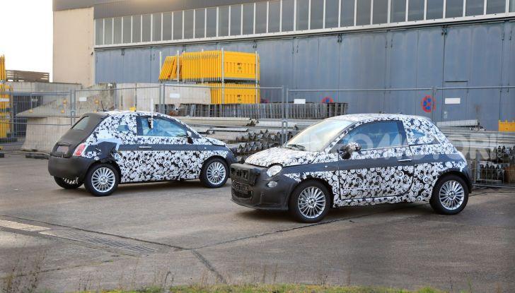 Fiat 500 elettrica, test drive e dati tecnici - Foto 10 di 28