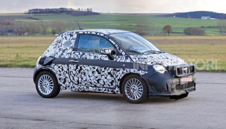 Fiat 500 elettrica, test drive e dati tecnici - Foto 13 di 28