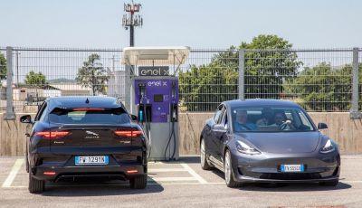 Quali sono le prese più diffuse per le auto elettriche e ibride plug-in: dalla CCS alla CHAdeMO passando per la Type2