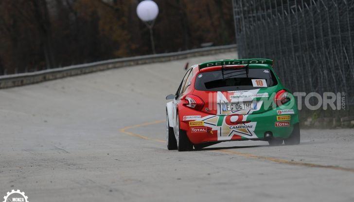 Monza Rally Show 2019: programma, piloti, info e prezzi - Foto 8 di 10