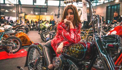 Motor Bike Expo: le prime novità dell'edizione 2020