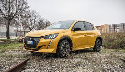Scatta e Vinci #Peugeot