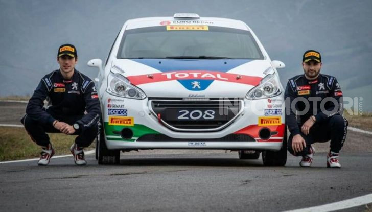 CIR 2019: a Peugeot il titolo Costruttori nel Campionato 2 Ruote Motrici - Foto 3 di 10