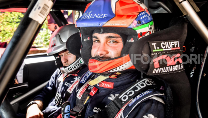 CIR 2019: a Peugeot il titolo Costruttori nel Campionato 2 Ruote Motrici - Foto 2 di 10