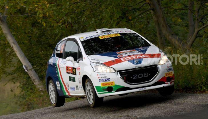 CIR 2019: a Peugeot il titolo Costruttori nel Campionato 2 Ruote Motrici - Foto 5 di 10