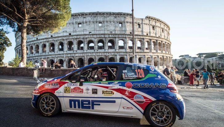 CIR 2019: a Peugeot il titolo Costruttori nel Campionato 2 Ruote Motrici - Foto 10 di 10