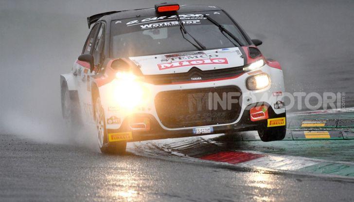 Monza Rally Show 2019: programma, piloti, info e prezzi - Foto 2 di 10