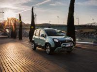 Fiat Panda ibrida: la citycar con tecnologia Mild Hybrid a benzina
