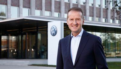 """Il CEO di Volkswagen: """"rischiamo di finire come Nokia"""""""