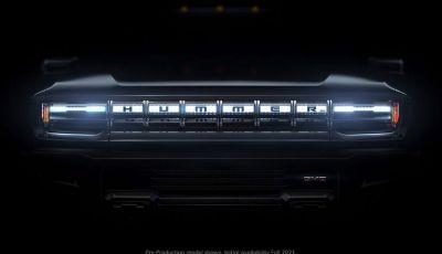 L'Hummer elettrico che arriva nel 2021 non ha motivo di esistere