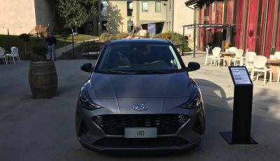 [VIDEO] Nuova Hyundai i10 2020: la compatta coreana che pensa in grande