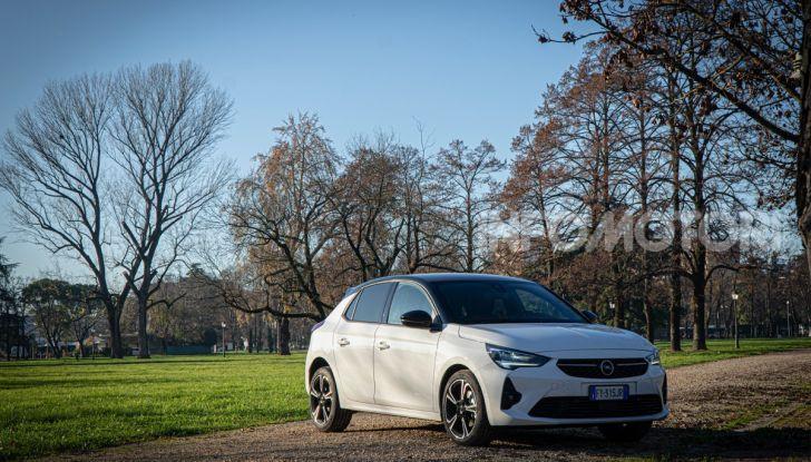 [VIDEO] Prova Opel Corsa 2020: l'auto per tutti, il vero Best Buy - Foto 17 di 50