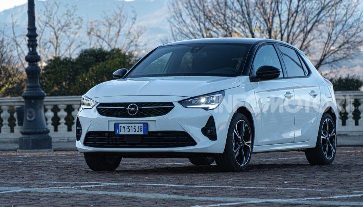 [VIDEO] Prova Opel Corsa 2020: l'auto per tutti, il vero Best Buy - Foto 19 di 50