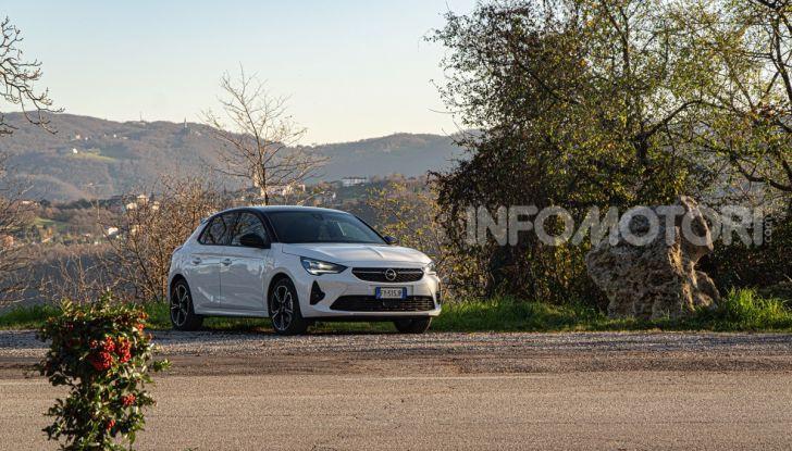 [VIDEO] Prova Opel Corsa 2020: l'auto per tutti, il vero Best Buy - Foto 20 di 50