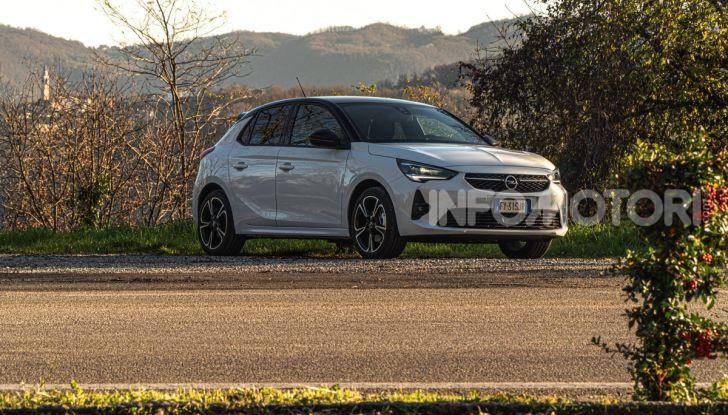 [VIDEO] Prova Opel Corsa 2020: l'auto per tutti, il vero Best Buy - Foto 21 di 50