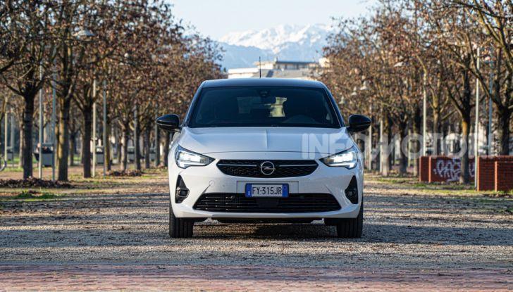 [VIDEO] Prova Opel Corsa 2020: l'auto per tutti, il vero Best Buy - Foto 4 di 50