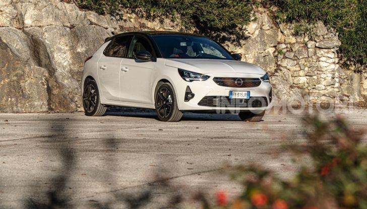[VIDEO] Prova Opel Corsa 2020: l'auto per tutti, il vero Best Buy - Foto 29 di 50