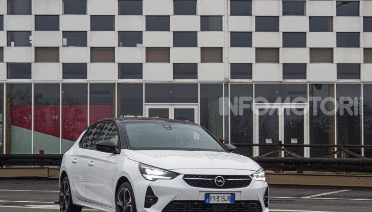 [VIDEO] Prova Opel Corsa 2020: l'auto per tutti, il vero Best Buy - Foto 14 di 50