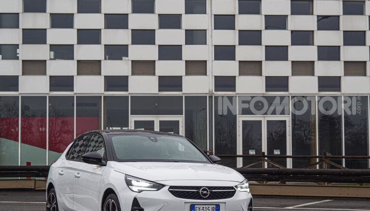 [VIDEO] Prova Opel Corsa 2020: l'auto per tutti, il vero Best Buy - Foto 34 di 50