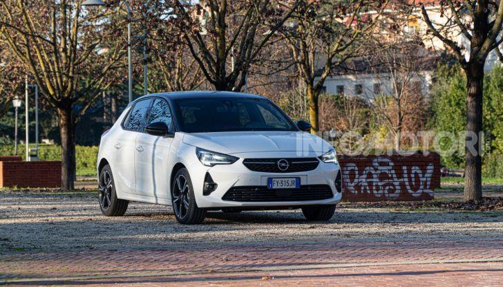[VIDEO] Prova Opel Corsa 2020: l'auto per tutti, il vero Best Buy - Foto 7 di 50
