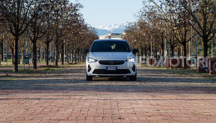 [VIDEO] Prova Opel Corsa 2020: l'auto per tutti, il vero Best Buy - Foto 8 di 50