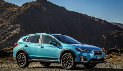 [VIDEO] Prova Subaru XV e-Boxer 2020: la gamma si elettrizza